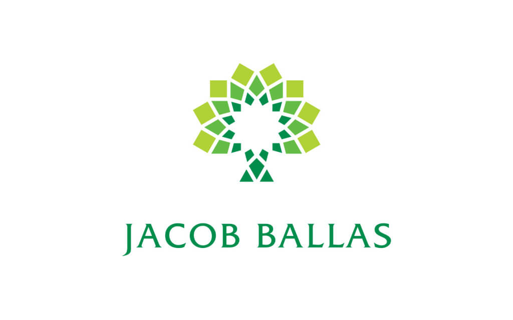 JacobBallas-Codesign-Logo