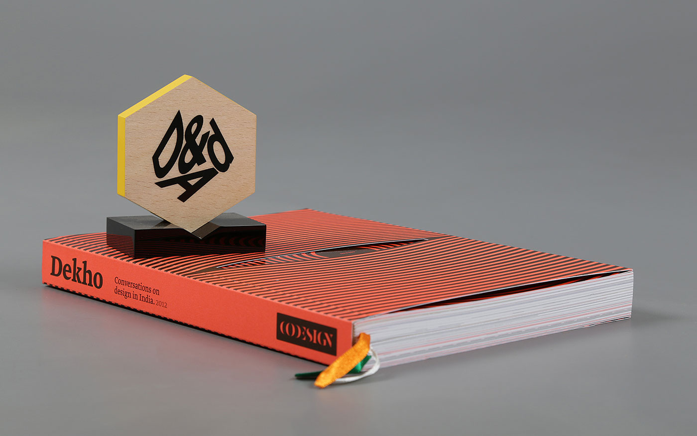 D&AD Awards 2014, In Book